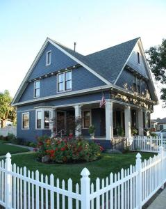 Historic House in Santa Clara