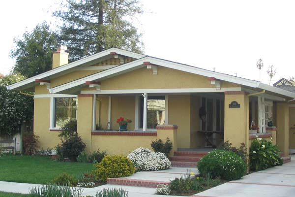 1915 Craftsman Bungalow